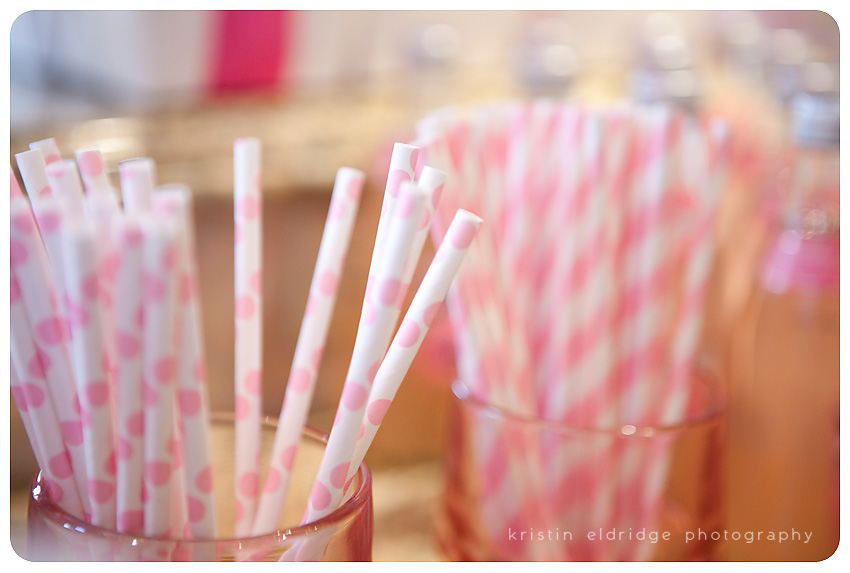 pink baby shower candy bar girly pink baby shower long