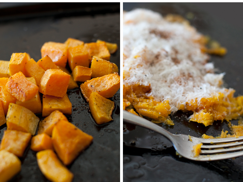 Butternut Squash Ravioli with Sage & Brown Butter [In the ...