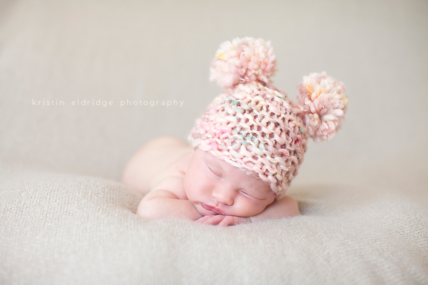 Los angeles newborn photographer 1