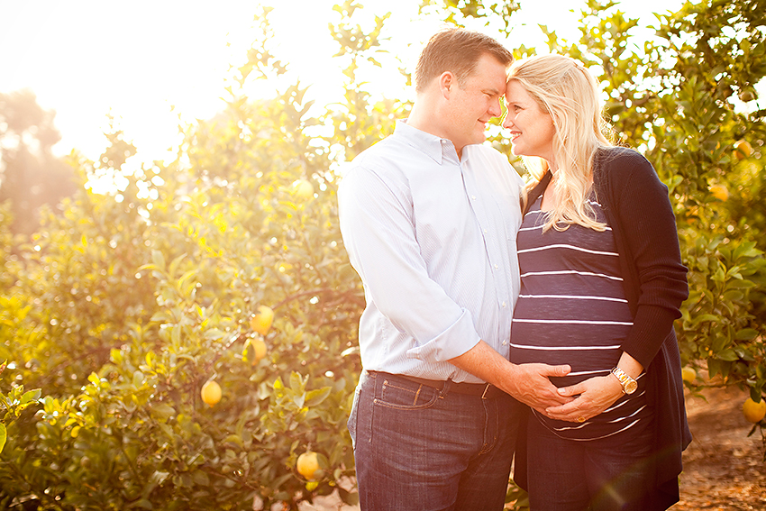 maternity photo session twins, orange county maternity photographer