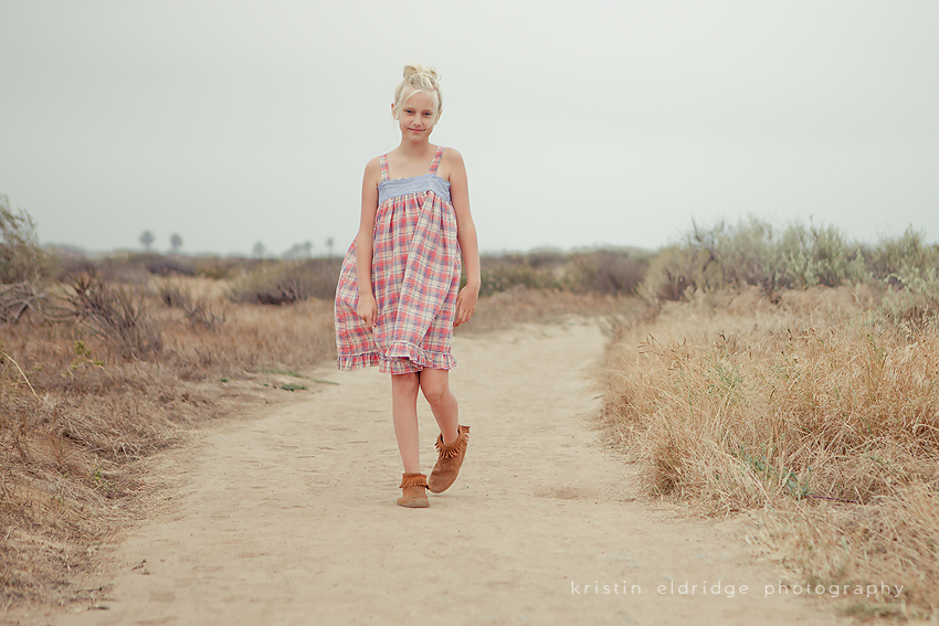 huntington beach child photographer