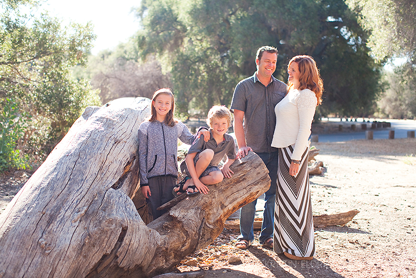 san juan capistrano family photographer