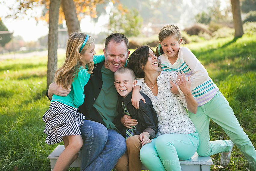 rossmoor family photographer