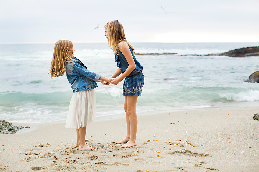 laguna beach child photographer