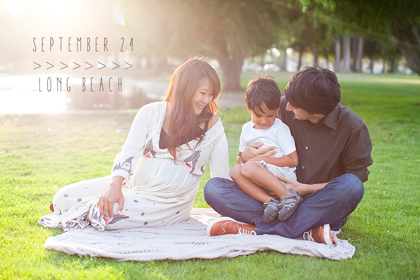 orange county holiday mini sessions