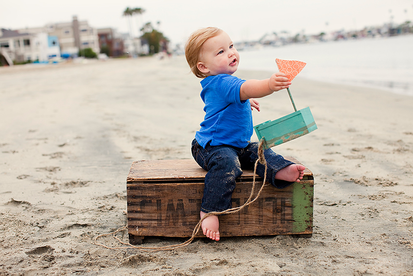 summer mini sessions at the beach in california
