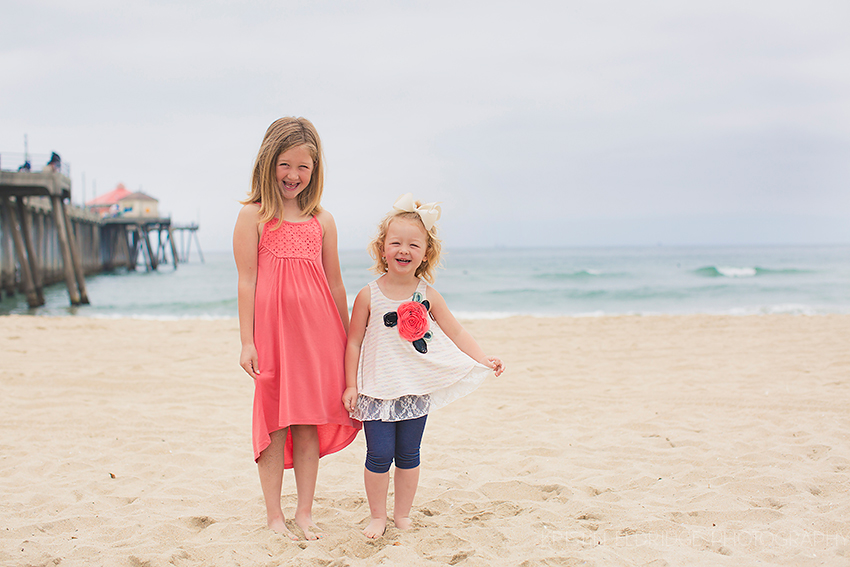 Family Photography Huntington Beach