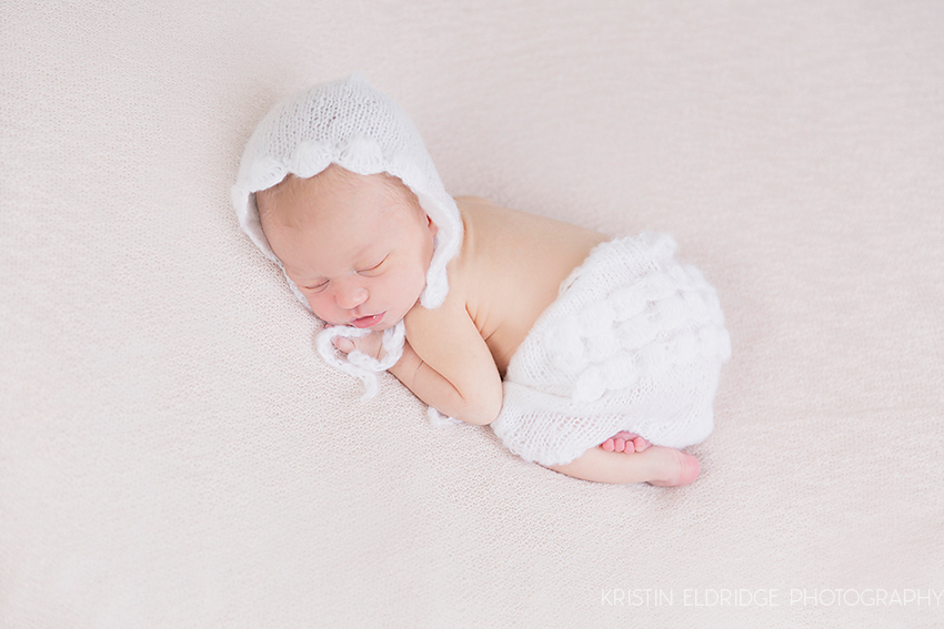 Want to see more examples of personal style infused into a newborn session check out this example of a los angeles newborn photography session or this