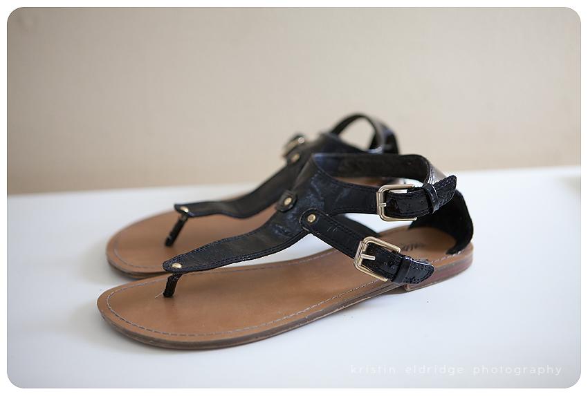 Target Sandals 2