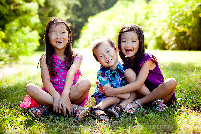 family photography in oahu