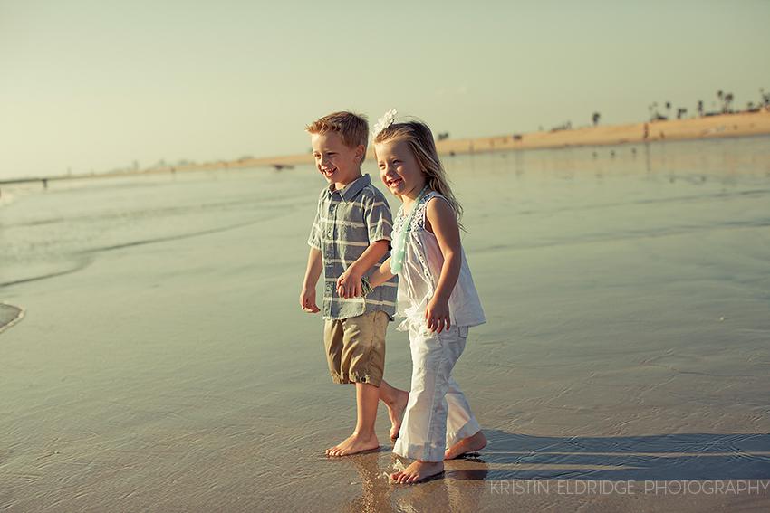 huntington beach child photographer