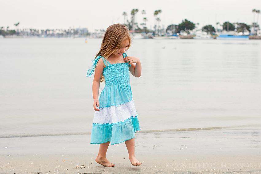 los angeles beach photographer