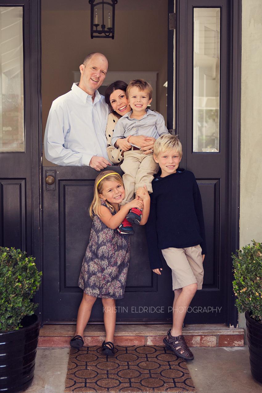 family photography orange county