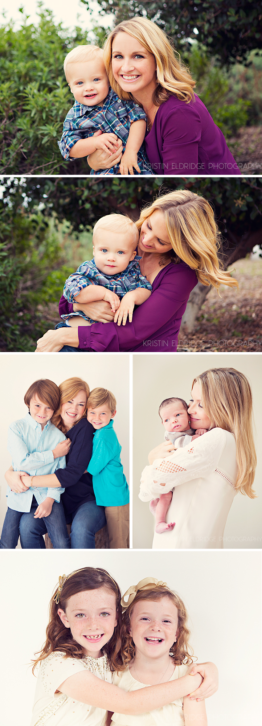 orange county mothers day mini sessions