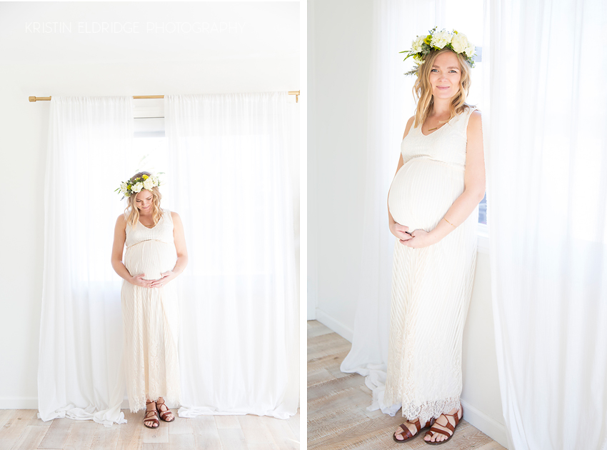 long beach maternity photographer
