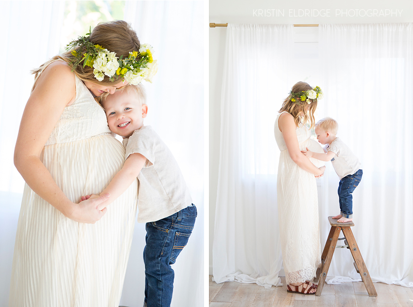 newport beach maternity photographer