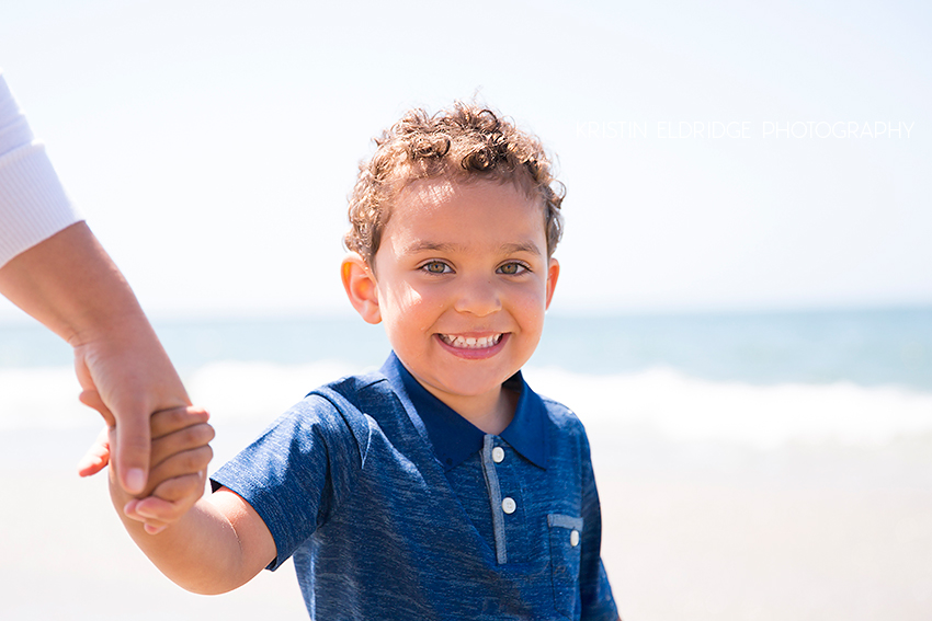 newport beach kids photo session