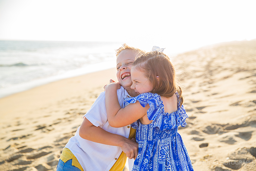 Family Photographer Newport Beach