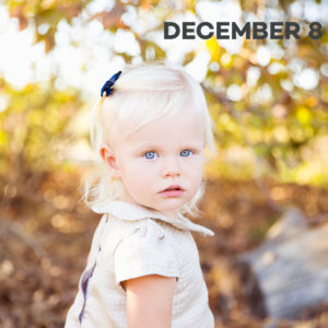 Holiday Mini-sessions at El Dorado Park in Long Beach