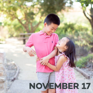 Holiday Mini-sessions at Quail Hill Trailhead in Irvine