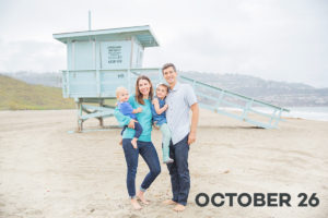 south bay photographer, Kristin Eldridge does family photos in Redondo Beach
