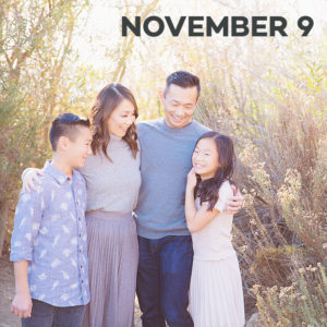 Holiday Mini-sessions in Palos Verdes