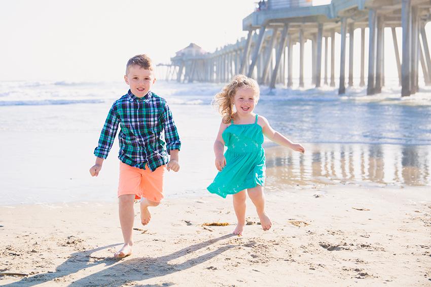 Lifestyle Photographer Orange County- Huntington Beach
