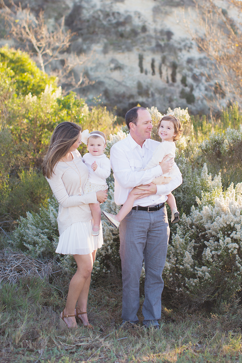 Newport Beach Family Photography
