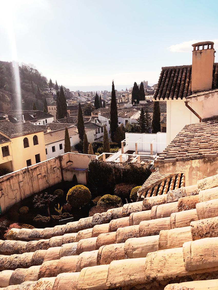 Granada Spain Things to Do