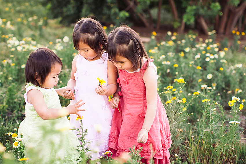 Orange County Spring Mini-Sessions