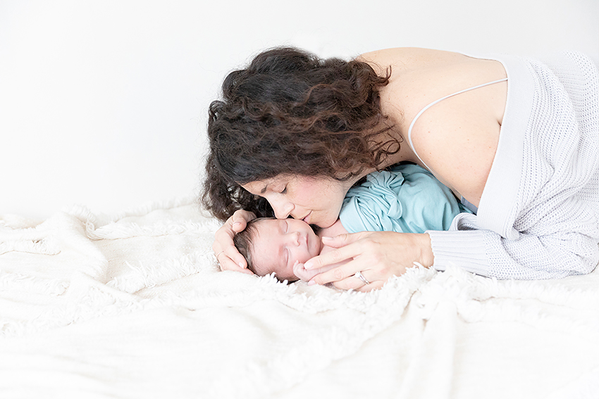 COVID procedures for Newborn Photography